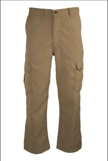 6.5oz. FR DH Cargo Uniform Pants | made with Westex® DH-Lapco