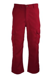 FR Cargo Uniform Pants | made with 6.5oz. Westex DH-Lapco