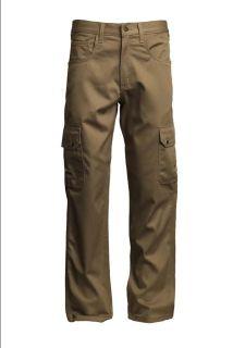 FR Cargo Pants |9oz. 100% cotton-