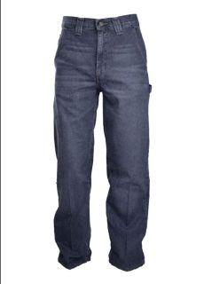 FR Modern Carpenter Jeans | 10oz. 100% Cotton Denim-LAPCO FR