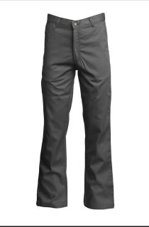 7oz. FR Uniforms Pants | 100% Cotton-Lapco