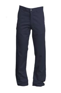 FR Uniform Pants | 46 - 60 Waist | 7oz. 100% Cotton-LAPCO FR