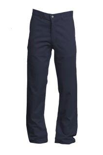 FR Uniform Pants | 46 - 60 Waist | 7oz. 100% Cotton-