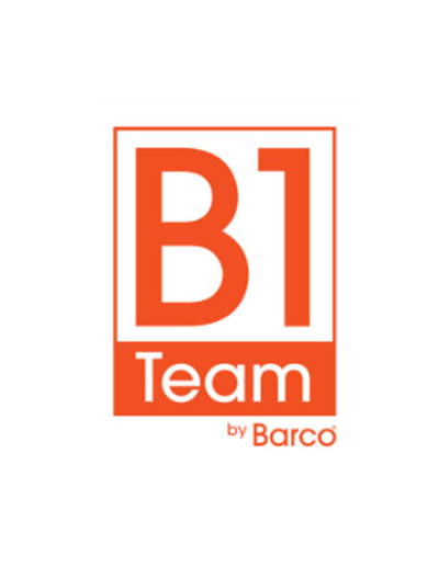 Barco One Team