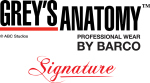 Greys Anatomy Signature