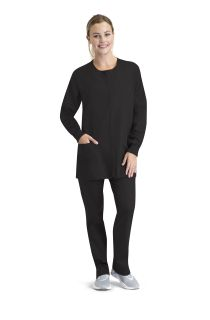 Unisex 2pkt Ribbed Cuff Warmup-Barco Essentials
