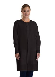 "Unisex Cb 39"" 2pkt Dental Coat-"