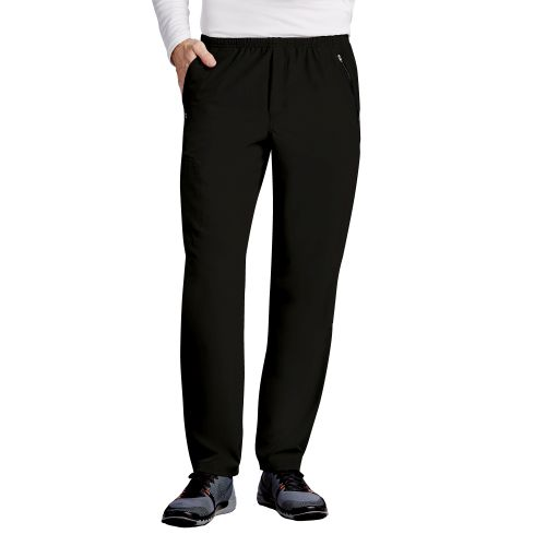 Barco One Men's Elastic Jogging Scrub Pant-Barco One