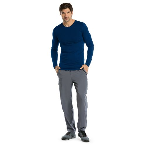 Barco One Men's Seamless L S Tee-Barco One