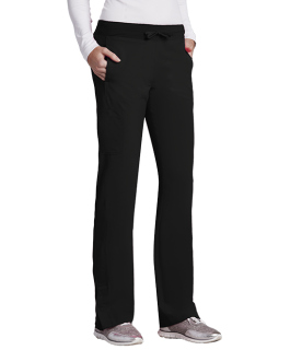 Barco One Women's Low Rise Cargo Track Pant