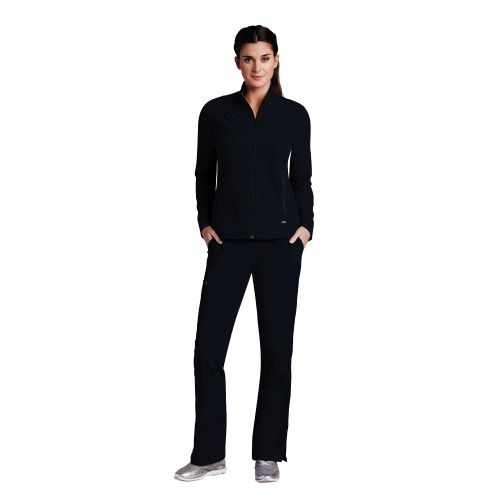2 Pocket Zip Front Jacket - Barco One-Barco One