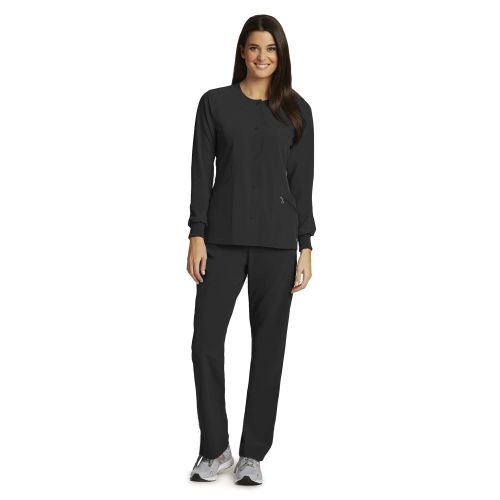 Barco One Women's Perforated Racer Warm-Up-Barco One