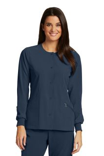 Barco One Snap Front Jacket-Barco One