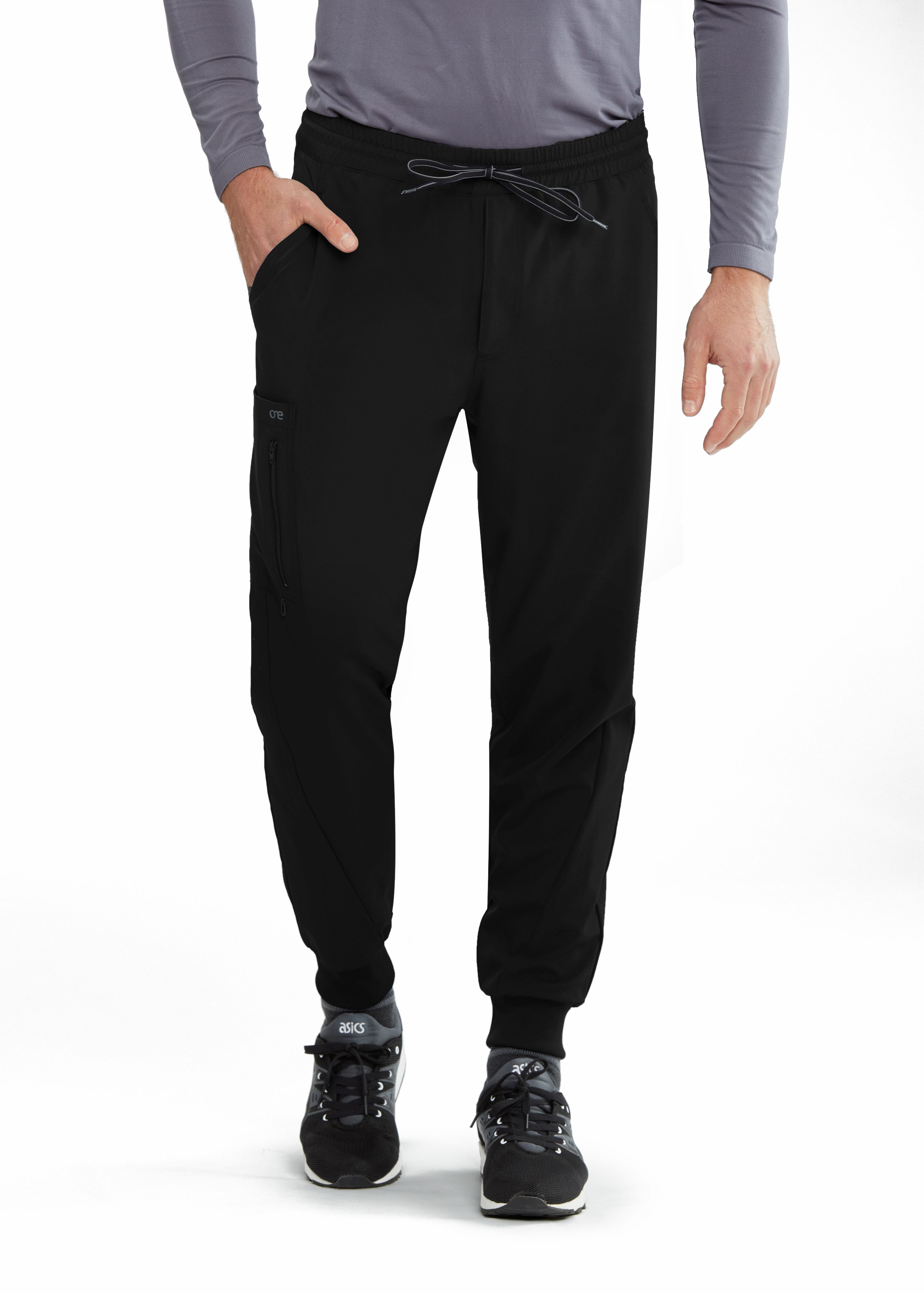 Barco One Men's 6 Pocket Perfect Cargo Jogger-Barco One