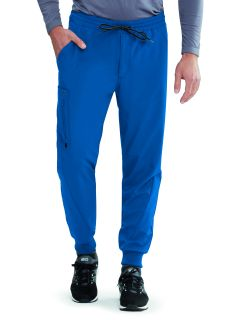 Barco One NEW Men's Vortex 5 Pocket Knit Cuff Jogger Pant-Barco One