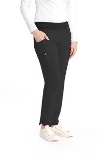 7pkt Yoga Waist Slim Pant-