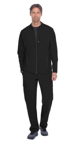 Barco Wellness Medical Warm Up & Sweatshirts 3pkt MockNeckRaglan Warmup-Barco Wellness