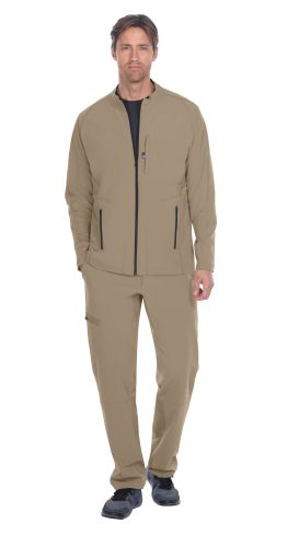 Barco One Men's Wellness Zip Up Jacket-Barco Wellness