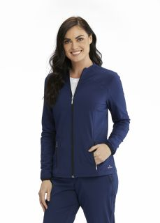 NEW Barco One Zip Front Warmup-Barco Wellness