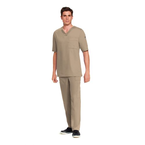 Mens 3 Pocket Top-Greys Anatomy