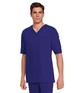 0103 Men's V-Neck Top by Grey's Anatomy