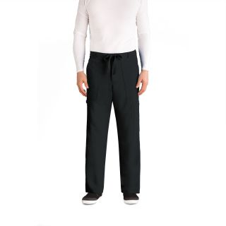 Mens 6 Pocket Utility Pant