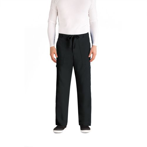 Mens 6 Pocket Utility Pant-
