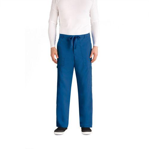 Grey's Men's 6 Pocket Utility Cargo Pant-Grey's Anatomy