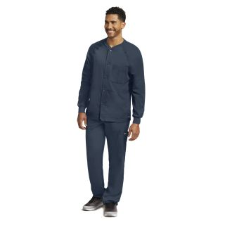 0406  Men's 5 Pocket Warm Up by Grey's Anatomy