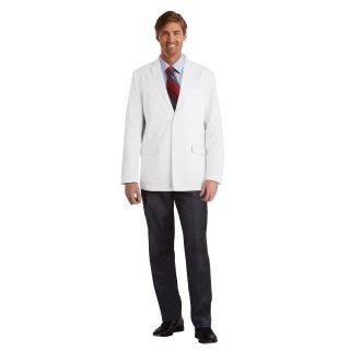 "4 Pocket 30"" Back Vent Labcoat"