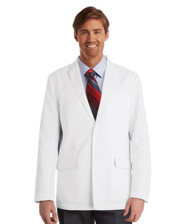 "Grey's Anatomy Men's 30"" Consultation Lab Coat"