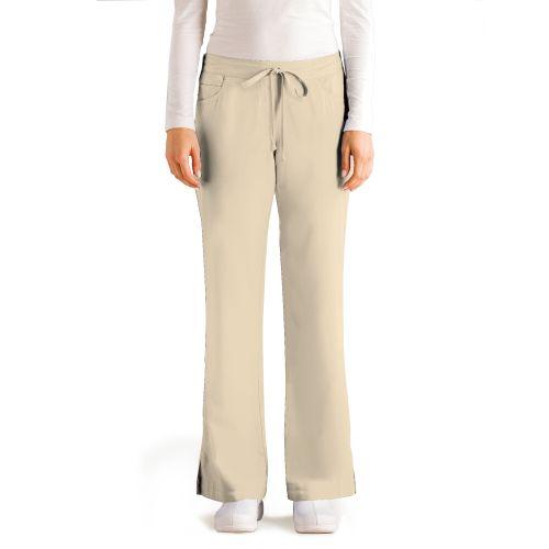 5 Pocket Drawstring Pant-Greys Anatomy