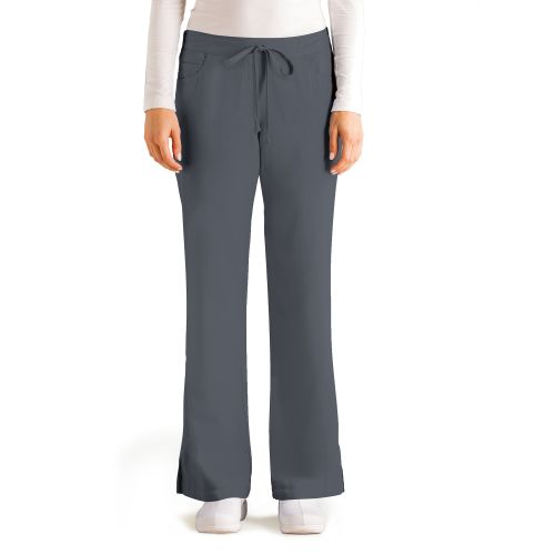 Grey's 5 Pocket Drawstring Pant - 4232-Grey's Anatomy