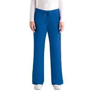 Junior 5 Pocket Drawstring Pant
