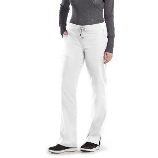 6 Pocket Tie Front Pant