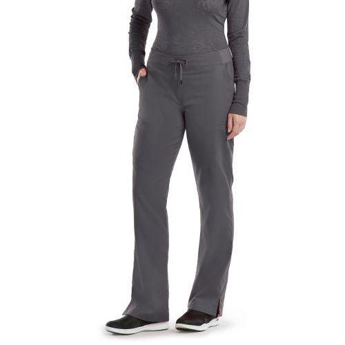 Grey's 6 Pocket Tie Front Pant - 4277-Grey's Anatomy