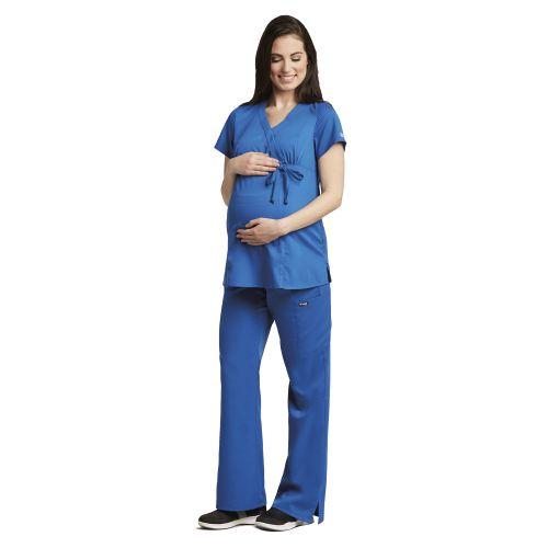 Maternity Top - 6103 by Grey's Anatomy -Greys Anatomy