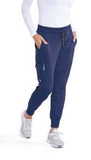 Grey's NEW 5 Pocket Jogger Scrub Pant-Greys Anatomy