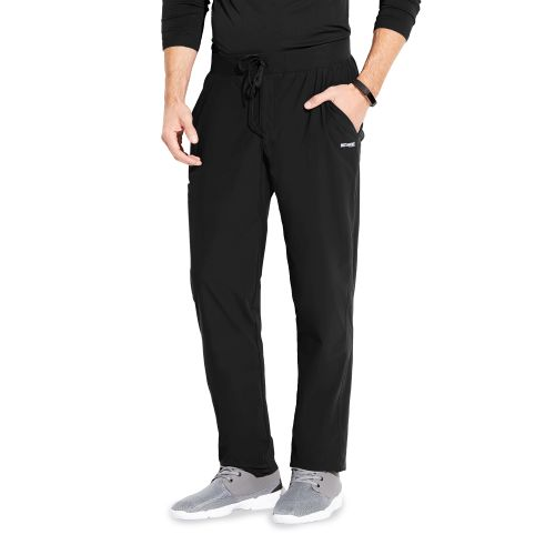 Evolution 5 Pocket Men's Pant - Grey's Anatomy Edge -Greys Anatomy Edge