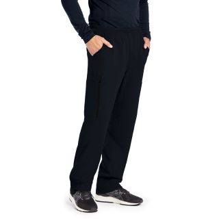 0219 Men's 6 Pocket Double Cargo Pant by Grey's Anatomy Impact - Ascend