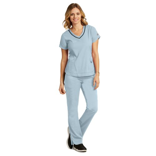 Impact 3 Pocket Contrast Top-Greys Anatomy Impact