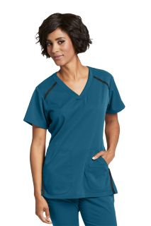 Impact 3 Pocket Cross Over Top-Greys Anatomy Impact