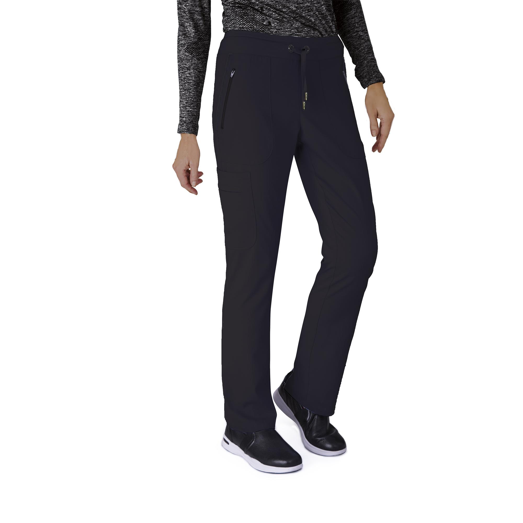 Barco Impact 6 Pocket Tape Knit Waist Pant-Greys Anatomy Impact