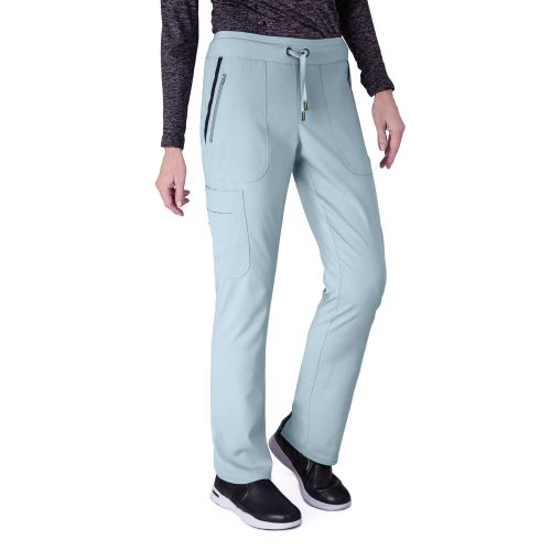Impact 6 Pocket Drawstring Cargo Pant - 7228-Greys Anatomy Impact
