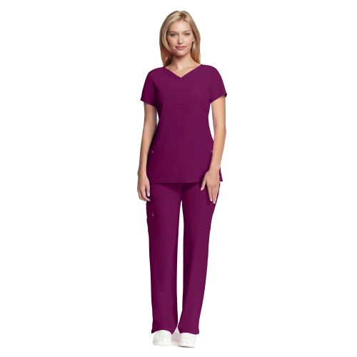 2 Welt Pockets With Tab Detail-Greys Anatomy Signature