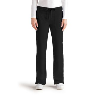 3 Pocket Low Rise Pant