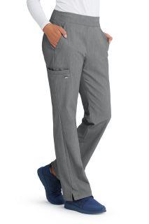 Signature 4 Pocket Welt Cargo Drawcord Pant by Grey's Anatomy-Greys Anatomy Signature