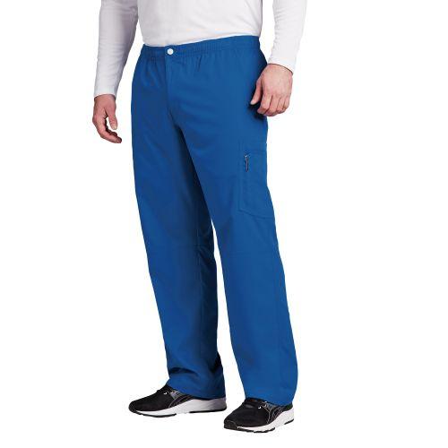 Grey's Anatomy Active Men's Cargo Scrub Pant-Greys Anatomy Active