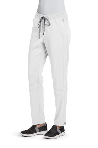 3pkt Knitwst Cargo Pant-Greys Anatomy Active