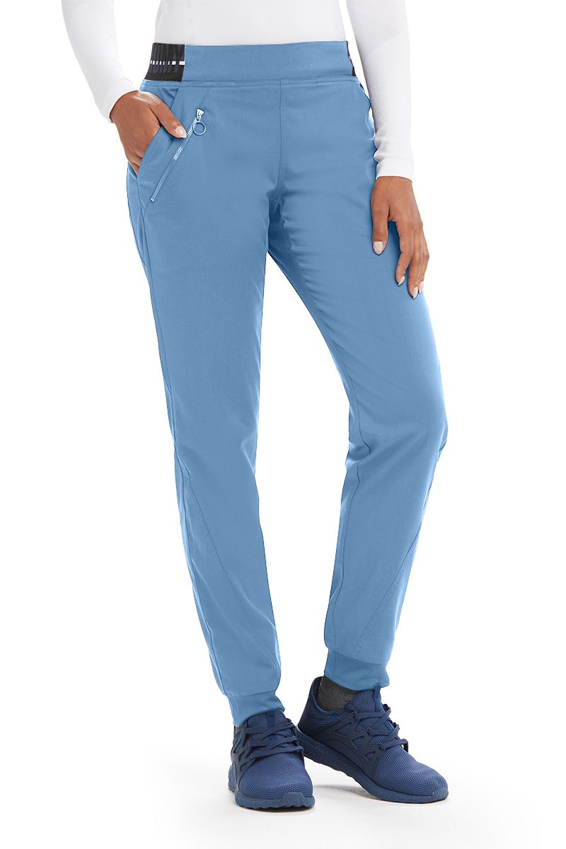 Active Jogger Style Cargo Pant by Grey's Anatomy-Greys Anatomy Active